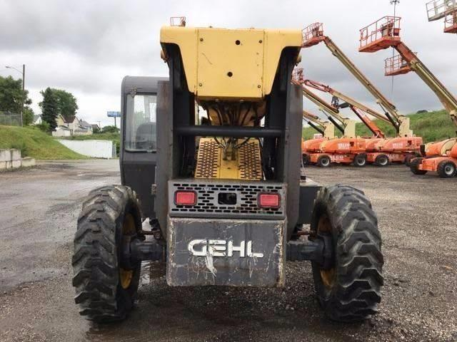 2006 Gehl RS 842 for sale at Vehicle Network, LLC - Ironworks Trading Corporation in Norfolk VA