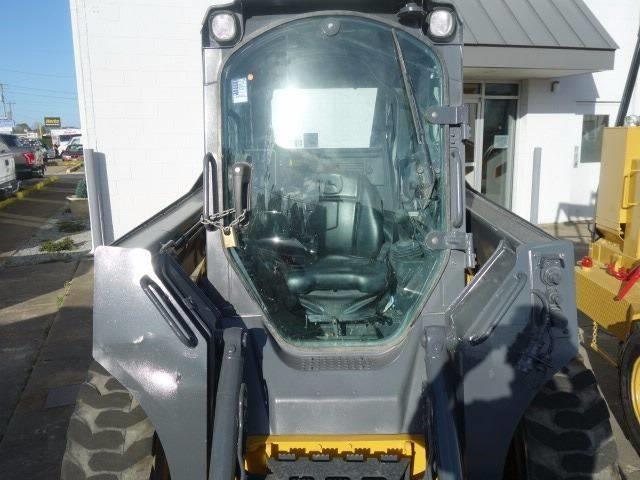 2015 John Deere 320E for sale at Vehicle Network, LLC - Ironworks Trading Corporation in Norfolk VA