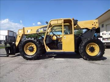 2007 Caterpillar TL 642 for sale at Vehicle Network, LLC - Ironworks Trading Corporation in Norfolk VA