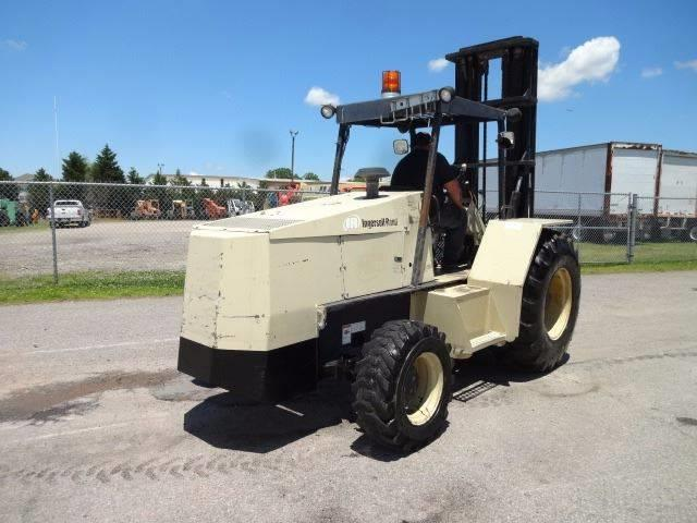 2003 Ingersoll Rand RT708 H for sale at Vehicle Network, LLC - Ironworks Trading Corporation in Norfolk VA