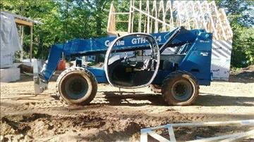 2006 Genie GTH-844 for sale at Vehicle Network, LLC - Ironworks Trading Corporation in Norfolk VA