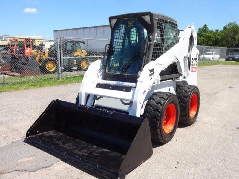 2011 Bobcat S 175 for sale at Vehicle Network, LLC - Ironworks Trading Corporation in Norfolk VA