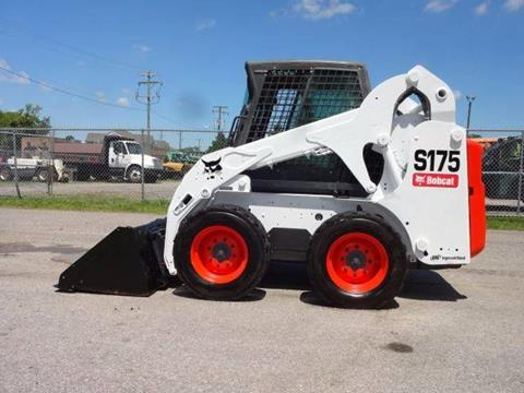 2011 Bobcat S 175 for sale at Vehicle Network, LLC - Ironworks Trading Corporation in Norfolk VA