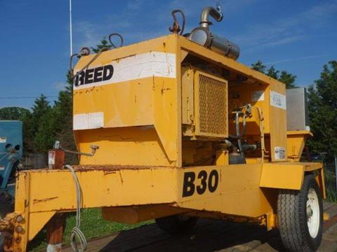 2002 Reed B-30 for sale at Vehicle Network, LLC - Ironworks Trading Corporation in Norfolk VA