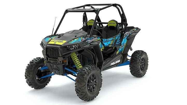 2017 Polaris RZR XP 1000 EPS LE for sale at Vehicle Network, LLC - Performance East, INC. in Goldsboro NC