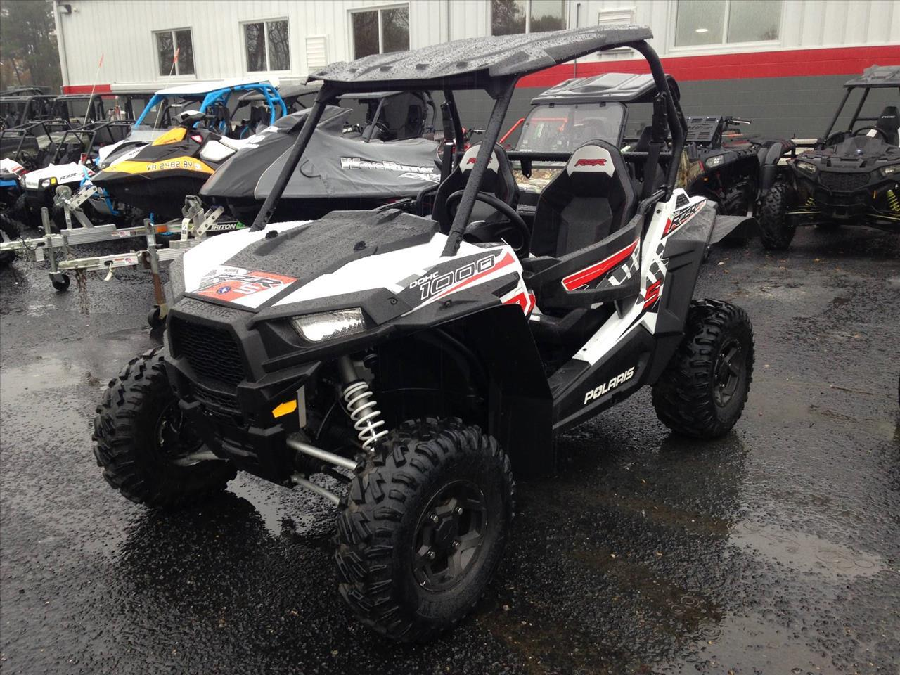2016 Polaris RZR S 1000 EPS for sale at Vehicle Network, LLC - Performance East, INC. in Goldsboro NC