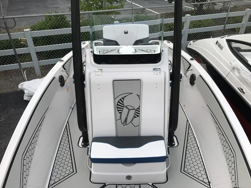 2018 Scarab 195 OPEN for sale at Vehicle Network, LLC - Performance East, INC. in Goldsboro NC
