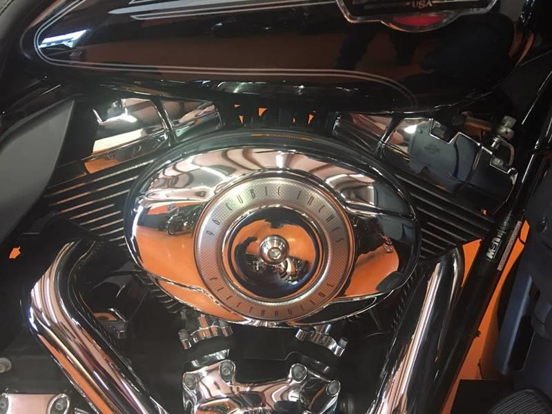2010 Harley-Davidson Ultra Classic Electra Glide for sale at Vehicle Network, LLC - Carolina V-Twin in Greenville NC