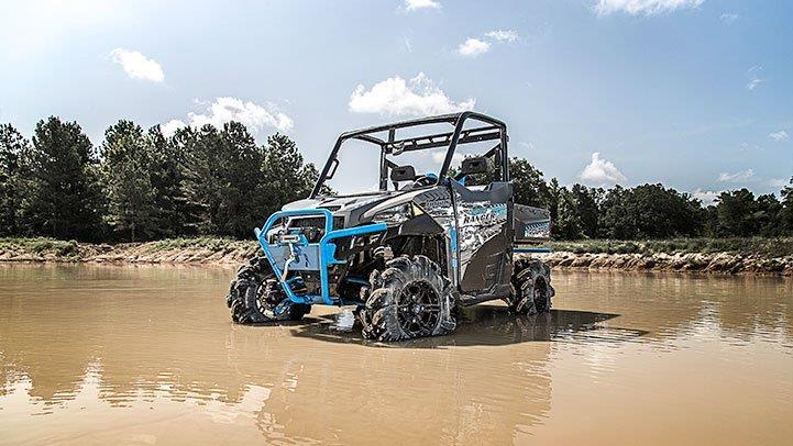 2017 Polaris Ranger XP 1000 EPS High Lifter for sale at Vehicle Network, LLC - Performance East, INC. in Goldsboro NC