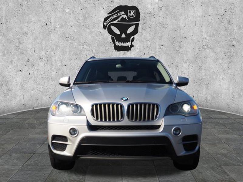 2012 BMW X5 for sale at Vehicle Network, LLC - Alfa Romeo Fiat of the Triad in Greensboro NC