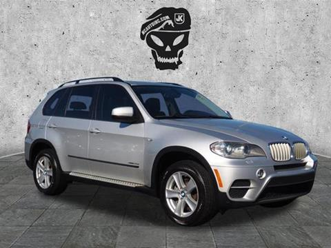 2012 BMW X5 for sale at Vehicle Network, LLC - Alfa Romeo Fiat of the Triad in Greensboro NC