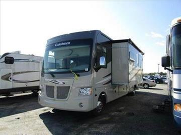 2015 Forest River Mirada 35BH for sale at Vehicle Network, LLC - S & M Wheelestate Sales Inc in Princeton NC