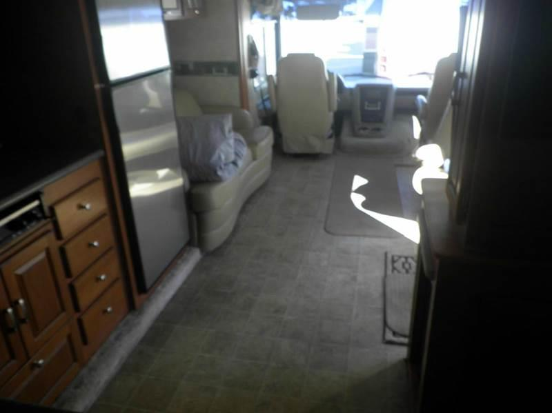 2011 Forest River Georgetown 373 for sale at Vehicle Network, LLC - S & M Wheelestate Sales Inc in Princeton NC