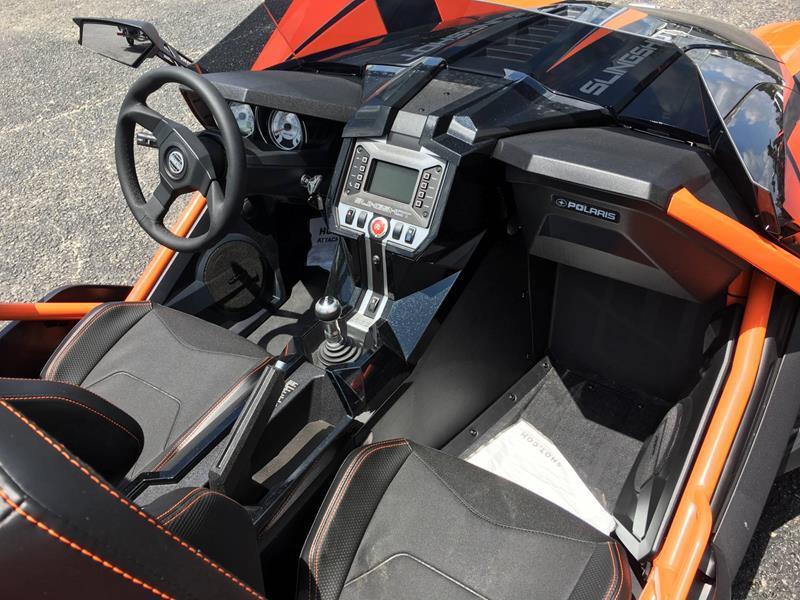 2017 Slingshot Slingshot SLR for sale at Vehicle Network, LLC - Performance East, INC. in Goldsboro NC