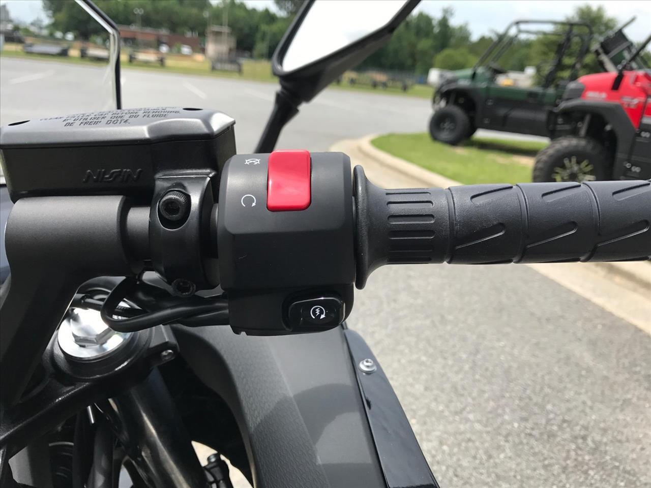 2017 Kawasaki Ninja 650R for sale at Vehicle Network, LLC - Ron Ayers Motorsports in Greenville NC