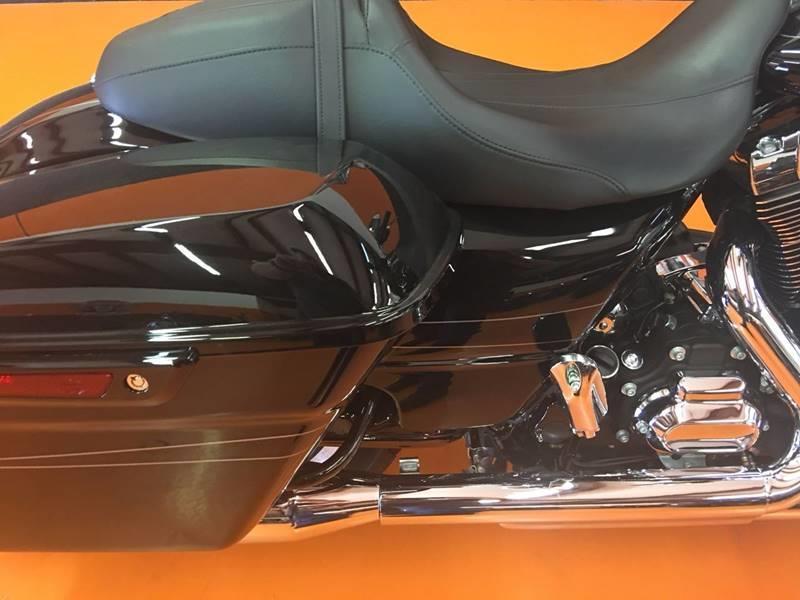 2016 Harley-Davidson FLTRX for sale at Vehicle Network, LLC - Carolina V-Twin in Greenville NC