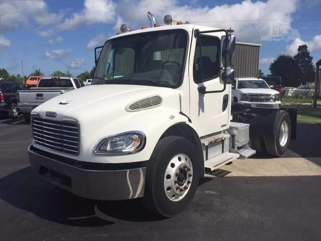 2006 Freightliner Business class M2 for sale at Vehicle Network, LLC - Phelps Truck Sales in Wilmington NC