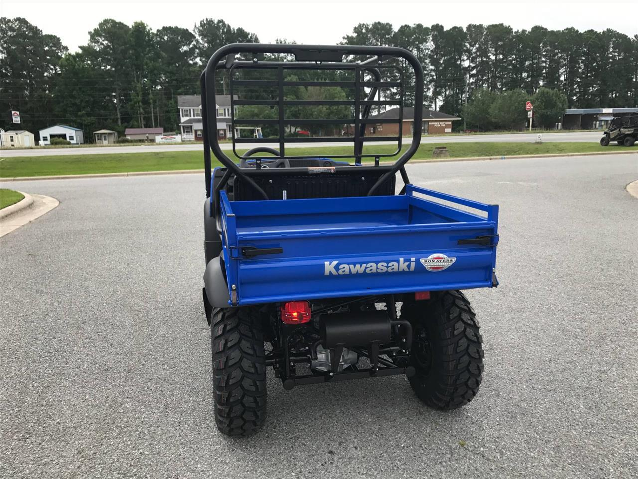 2018 Kawasaki Mule SX 4X4 XC for sale at Vehicle Network, LLC - Ron Ayers Motorsports in Greenville NC