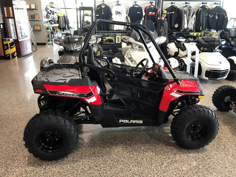 2017 Polaris ACE 150 EFI for sale at Vehicle Network, LLC - Performance East, INC. in Goldsboro NC