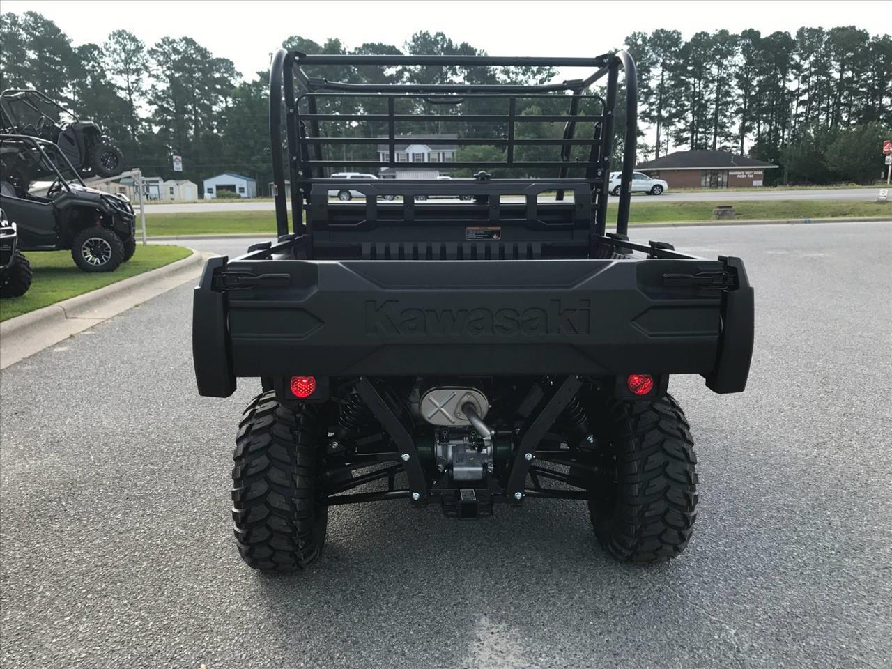 2018 Kawasaki Mule PRO-FX EPS for sale at Vehicle Network, LLC - Ron Ayers Motorsports in Greenville NC
