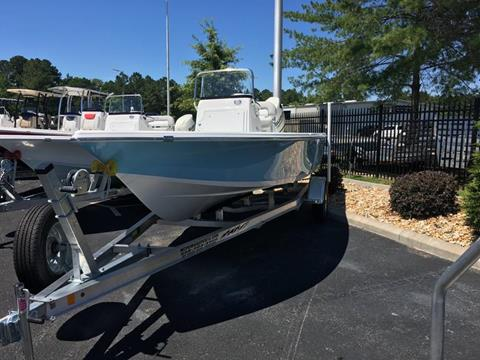 2017 Sea Pro 208 for sale at Vehicle Network, LLC - Performance East, INC. in Goldsboro NC