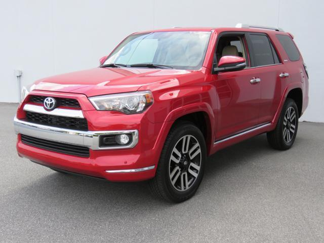 2016 Toyota 4Runner for sale at Vehicle Network, LLC - Alfa Romeo Fiat of the Triad in Greensboro NC