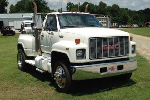 1990 GMC TOPKICK for sale at Vehicle Network, LLC - Fat Daddy's Truck Sales in Goldsboro NC