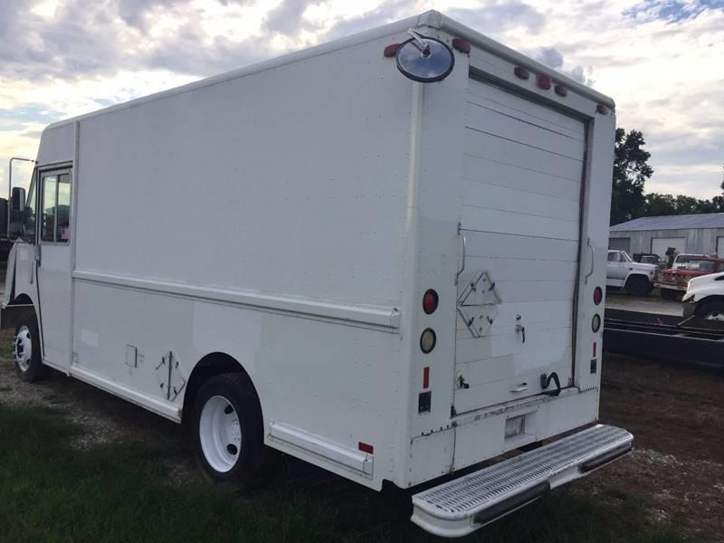 1998 Freightliner Utilimaster for sale at Vehicle Network, LLC - Fat Daddy's Truck Sales in Goldsboro NC