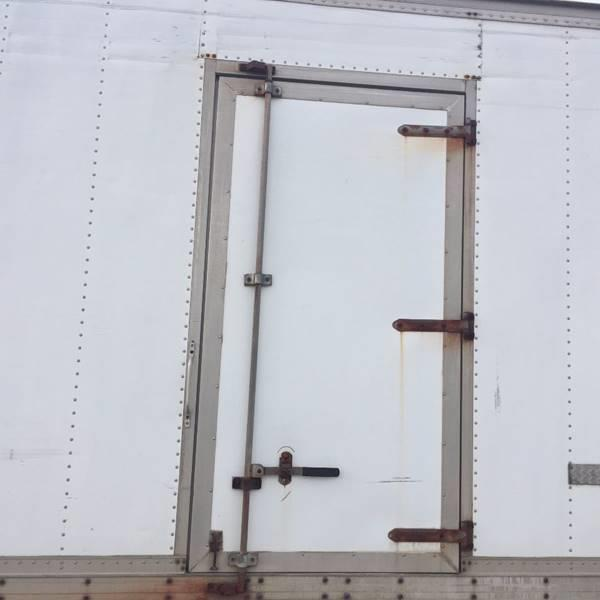 1990 Delta Truck Bodies 24 ft Box for sale at Vehicle Network, LLC - Fat Daddy's Truck Sales in Goldsboro NC