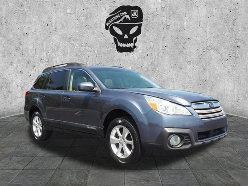 2013 Subaru Outback for sale at Vehicle Network, LLC - Alfa Romeo Fiat of the Triad in Greensboro NC