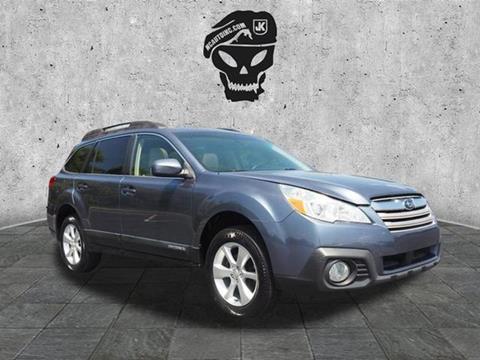 2013 Subaru Outback for sale at Vehicle Network, LLC - Alfa Romeo Fiat of the Triad in Greensboro NC