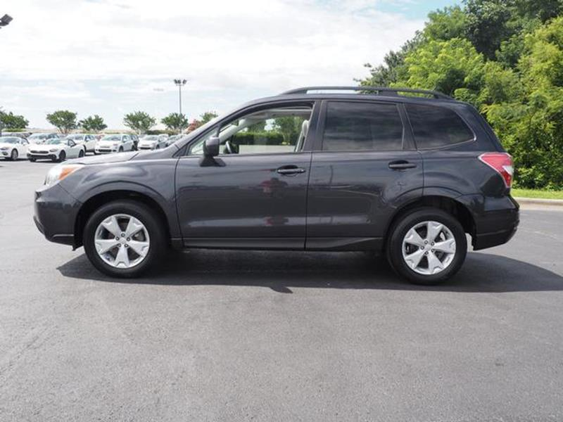 2015 Subaru Forester for sale at Vehicle Network, LLC - Alfa Romeo Fiat of the Triad in Greensboro NC