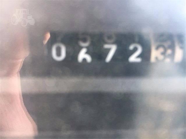 2012 Massey-Ferguson 2615 for sale at Vehicle Network, LLC - Barnes Equipment in Sims NC