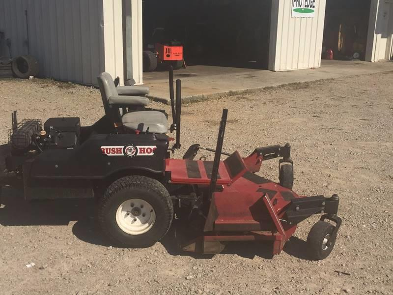 2005 Bush Hog ZT22 for sale at Vehicle Network, LLC - Johnson Farm Service in Sims NC