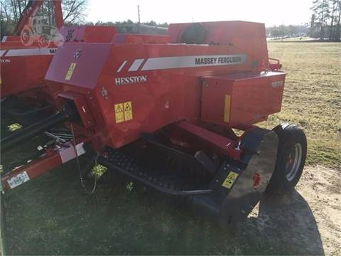 2017 Massey-Ferguson 1838 for sale at Vehicle Network, LLC - Barnes Equipment in Sims NC