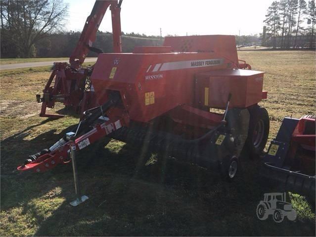 2017 Massey-Ferguson 1840 for sale at Vehicle Network, LLC - Barnes Equipment in Sims NC