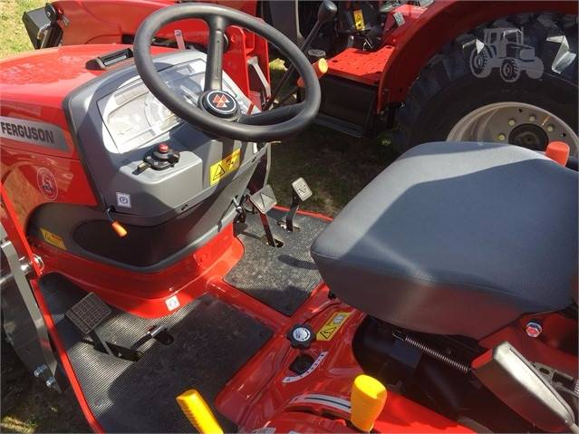2017 Massey-Ferguson GC1710 for sale at Vehicle Network, LLC - Barnes Equipment in Sims NC
