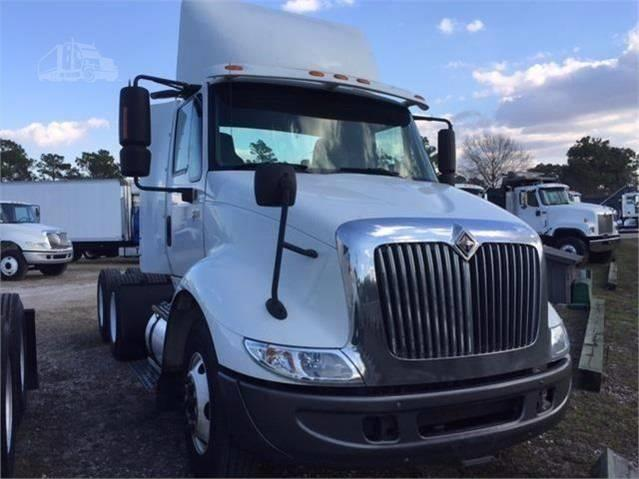 2003 International 8600 for sale at Vehicle Network, LLC - Phelps Truck Sales in Wilmington NC
