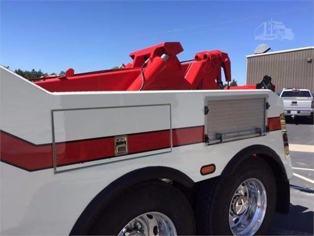 2006 Peterbilt 379 for sale at Vehicle Network, LLC - Phelps Truck Sales in Wilmington NC