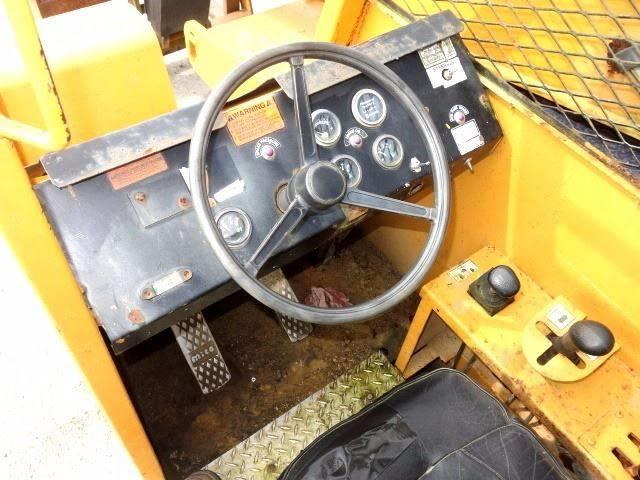 1999 Care Lift 6037 for sale at Vehicle Network, LLC - Ironworks Trading Corporation in Norfolk VA