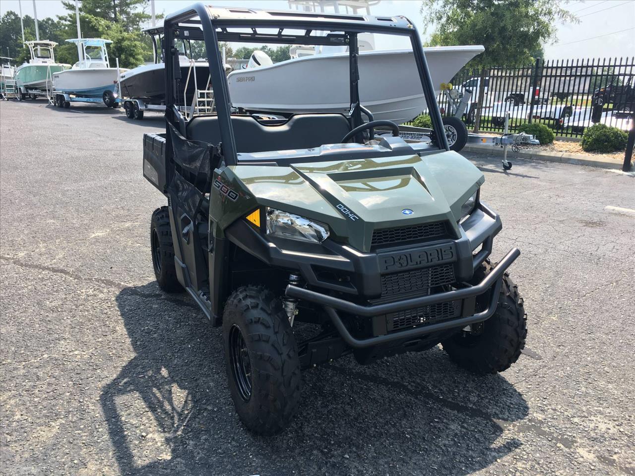 2017 Polaris Ranger 500 for sale at Vehicle Network, LLC - Performance East, INC. in Goldsboro NC