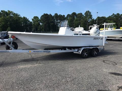 2018 Sea Pro 208 for sale at Vehicle Network, LLC - Performance East, INC. in Goldsboro NC