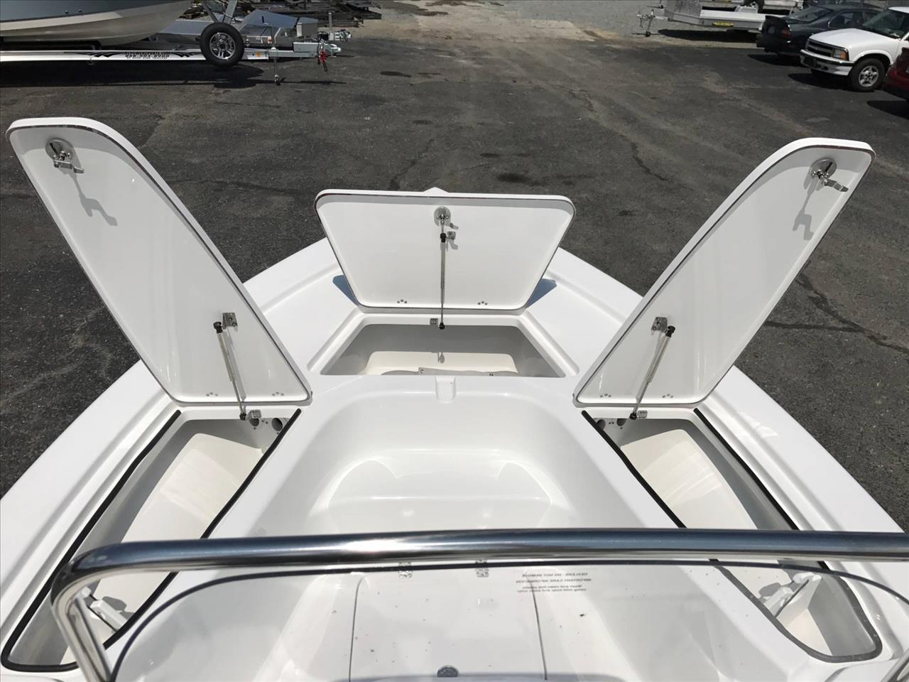 2018 Sea Pro 208 BAY for sale at Vehicle Network, LLC - Performance East, INC. in Goldsboro NC