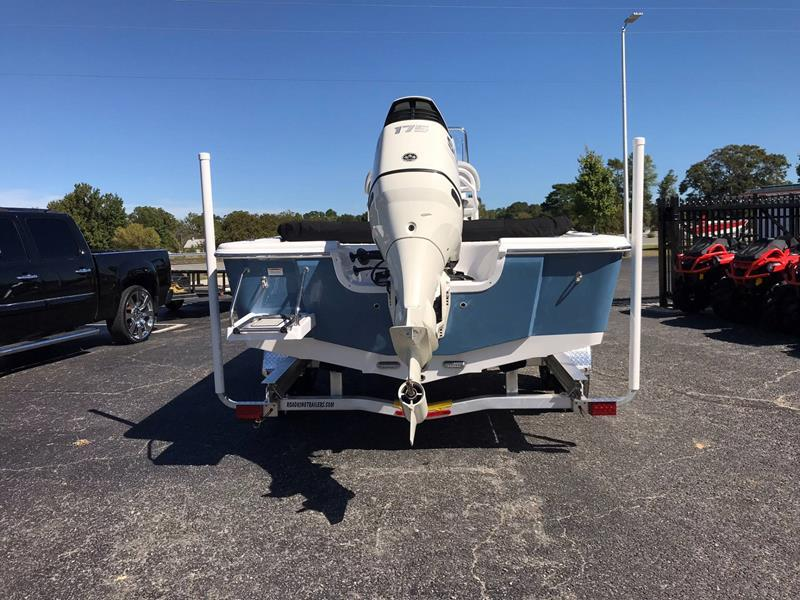 2018 Sea Pro 228 BAY for sale at Vehicle Network, LLC - Performance East, INC. in Goldsboro NC