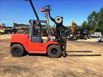 2006 Toyota 7FDU70 for sale at Vehicle Network, LLC - Ironworks Trading Corporation in Norfolk VA