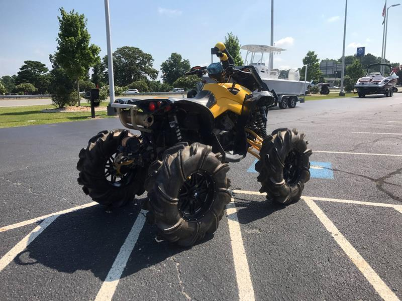 2014 Can-Am Renegade® X® xc 1000 for sale at Vehicle Network, LLC - Performance East, INC. in Goldsboro NC