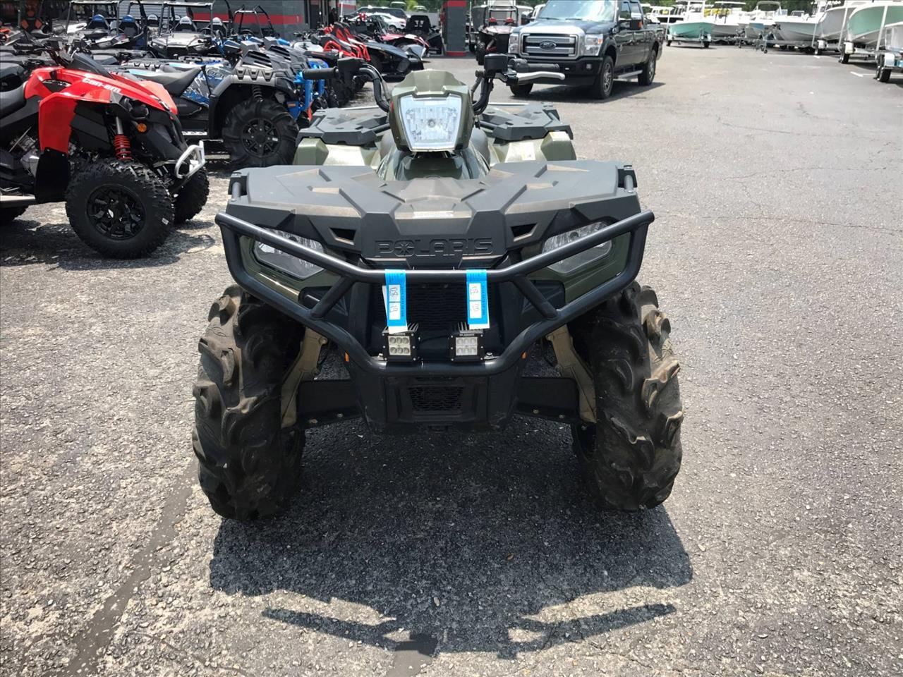 2015 Polaris Sportsman® 570 for sale at Vehicle Network, LLC - Performance East, INC. in Goldsboro NC