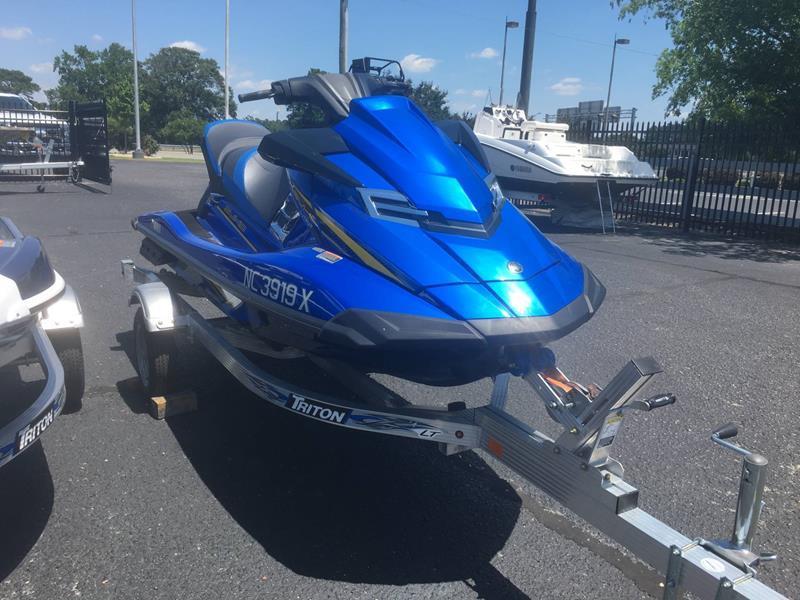 2016 Yamaha FX SVHO for sale at Vehicle Network, LLC - Performance East, INC. in Goldsboro NC