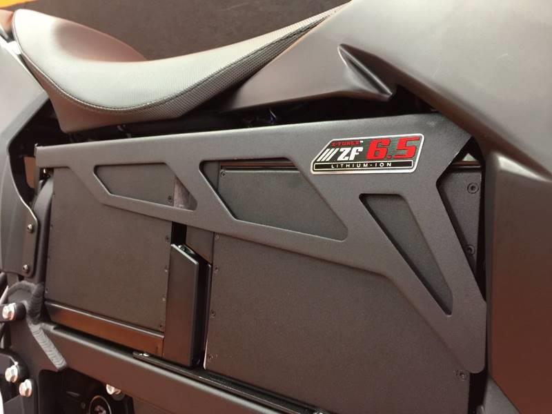 2017 ZERO™ FXS ZF 6.5 for sale at Vehicle Network, LLC - Carolina V-Twin in Greenville NC