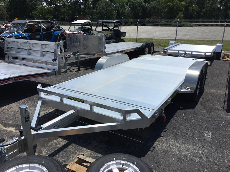 2018 Aluma 8216 Tilt for sale at Vehicle Network, LLC - Performance East, INC. in Goldsboro NC